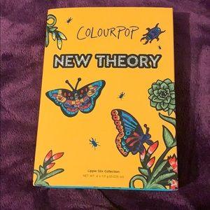 ColourPop New Theory